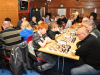 Bronstein Cup 2010